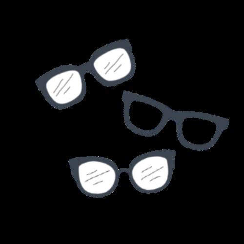 usa eyeglass frames icons (1)