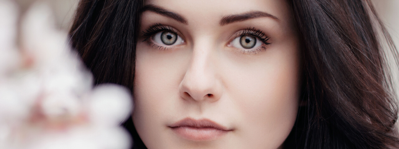 Toric Contact Lenses for Astigmatism in Torrance, CA