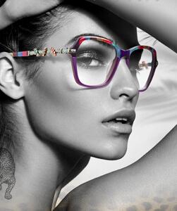 LM LEO eyeglasses