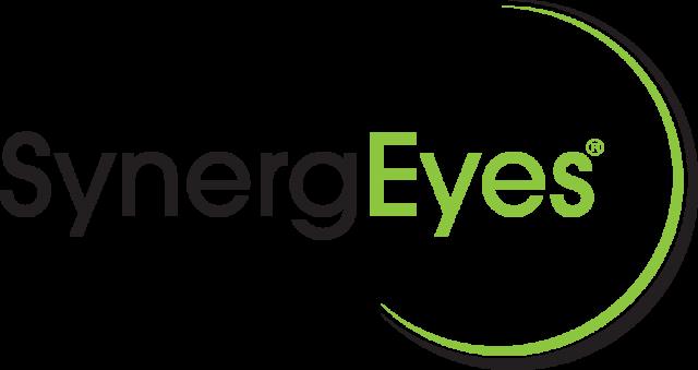 SynergEyes logo RGB noTag registration mark.png