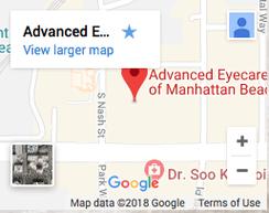 Eyecare in Redondo Beach and El Segundo CA e1598340080274