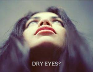 Dry Eyes El Segundo Redondo Beach CA