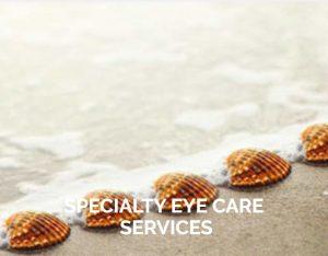 Eye Services El Segundo Redondo Beach CA