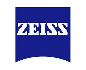 Zeiss Logo Uni Blue