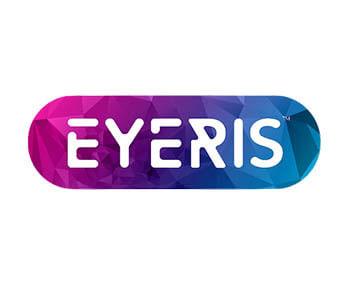 EYERIS LOGO 1