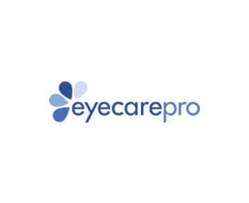 EyeCarePro Logo 350x285