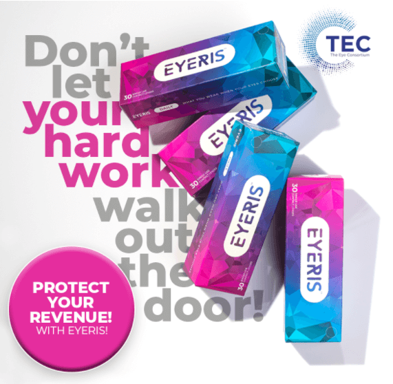 Protect Your Revenue with Eyeris