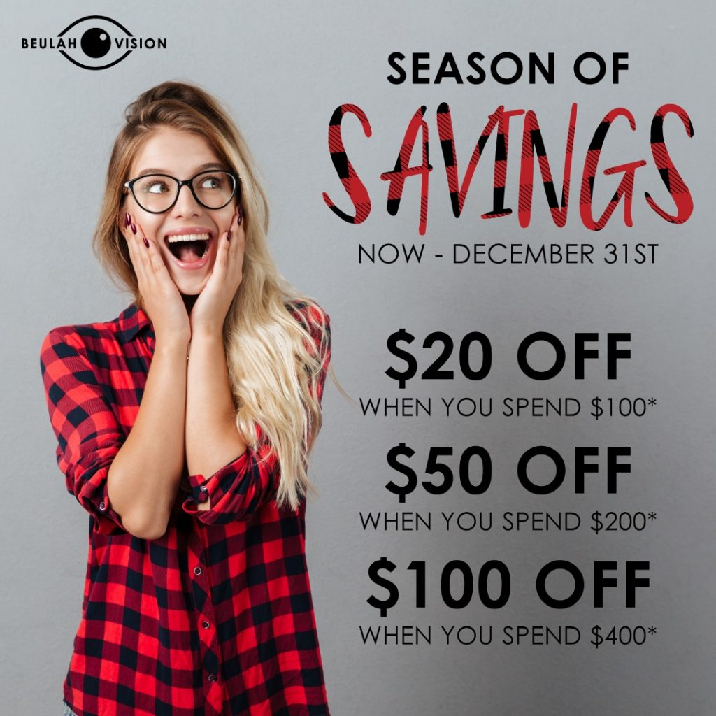 Beulah Q4 SeasonOfSavings Instagram