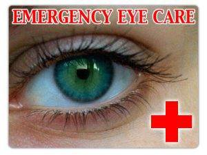Emergency Eye Care in Philadelphia, PA