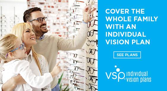 VSP Plan: Coverage for the Whole Family