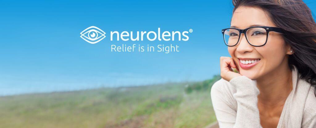 neurolens banner image