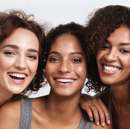 3 smiling ladies small 1