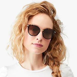 woman wearing kate spade sunglasses.jpg
