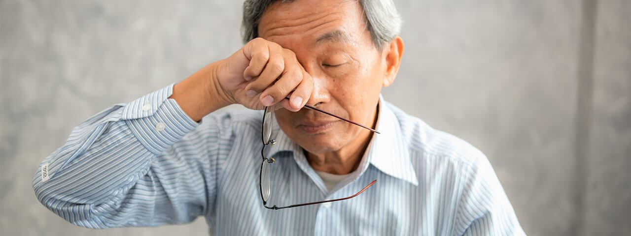 Diagnosing and Treating Your Keratoconus