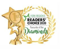 readers choice diamonds award
