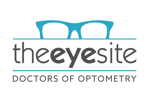 the eye site logo