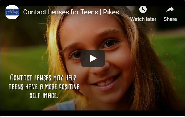 Video contacts for teens2