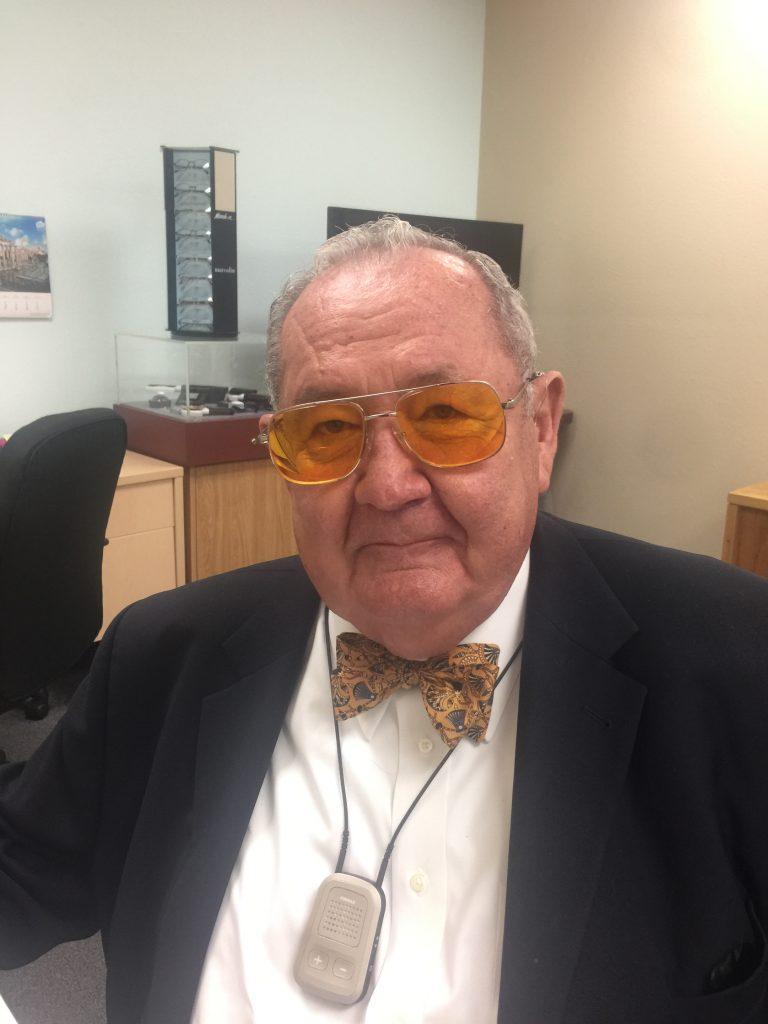 Dr. Alfred Martin Jr. 13