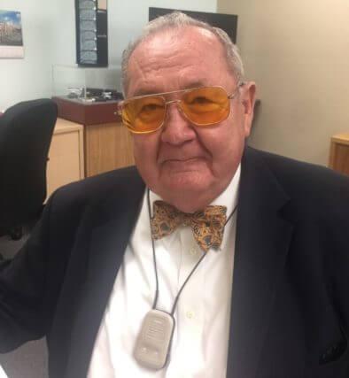 dr martin jr