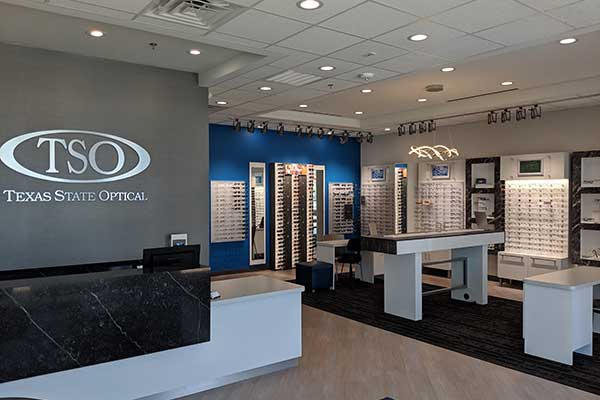 rockwall eye doctor