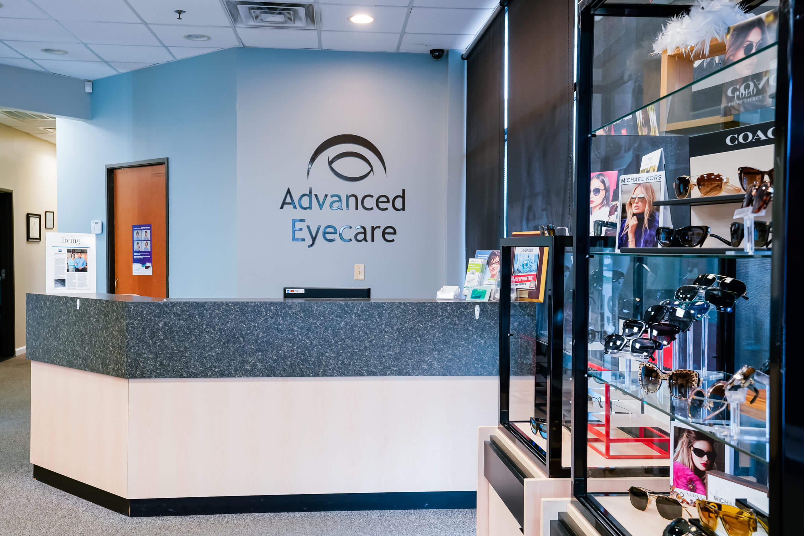 2021 Advanced Eyecare Architecture 65