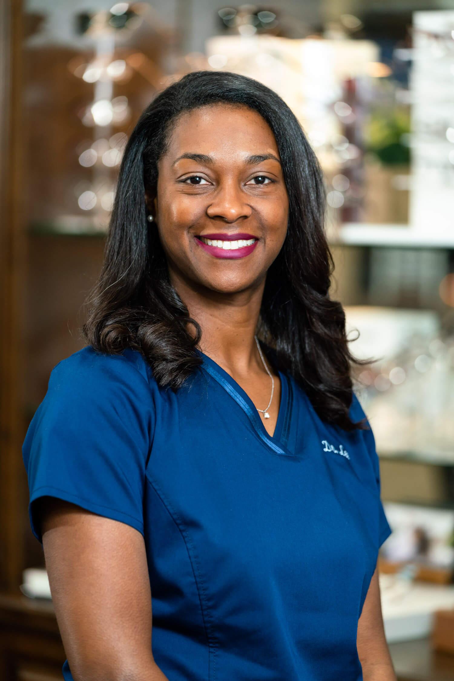 Dr.-Aureyelle-Lee