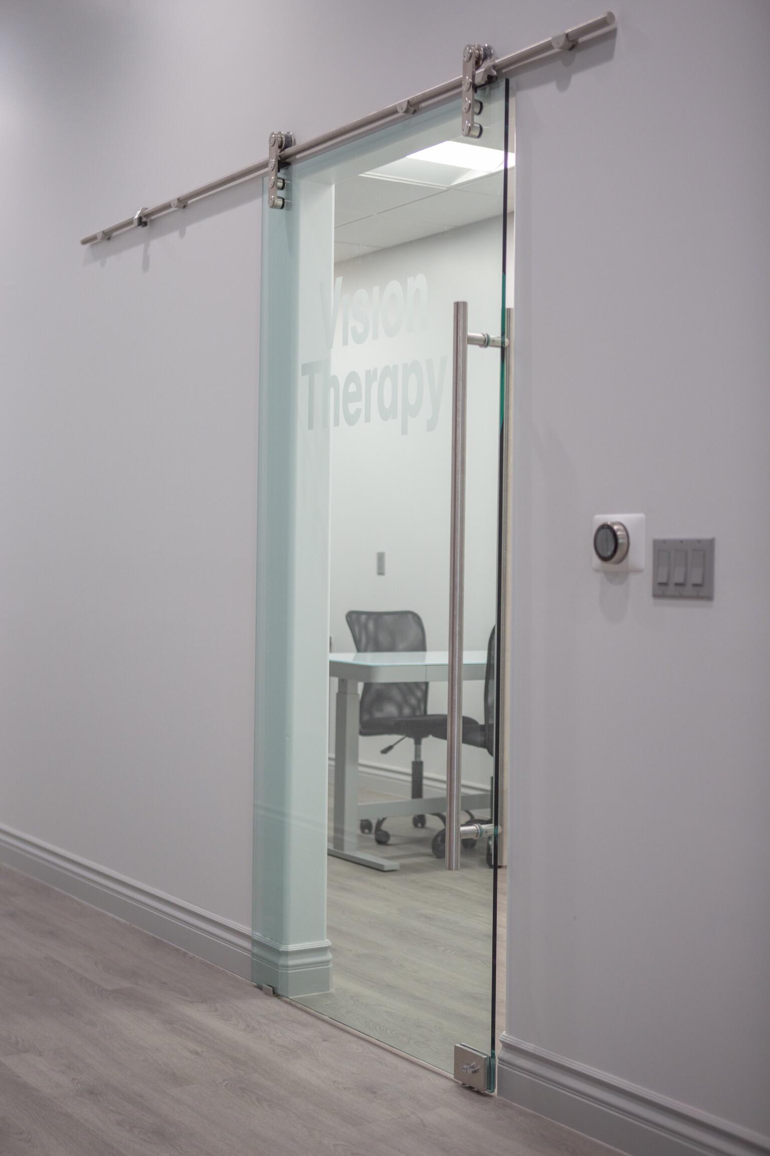 VT-room