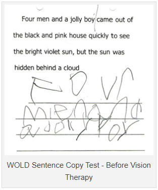 beforehandwriting