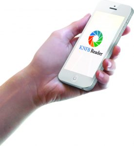 hand mobile new logo