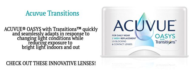 acuvue transitions slide