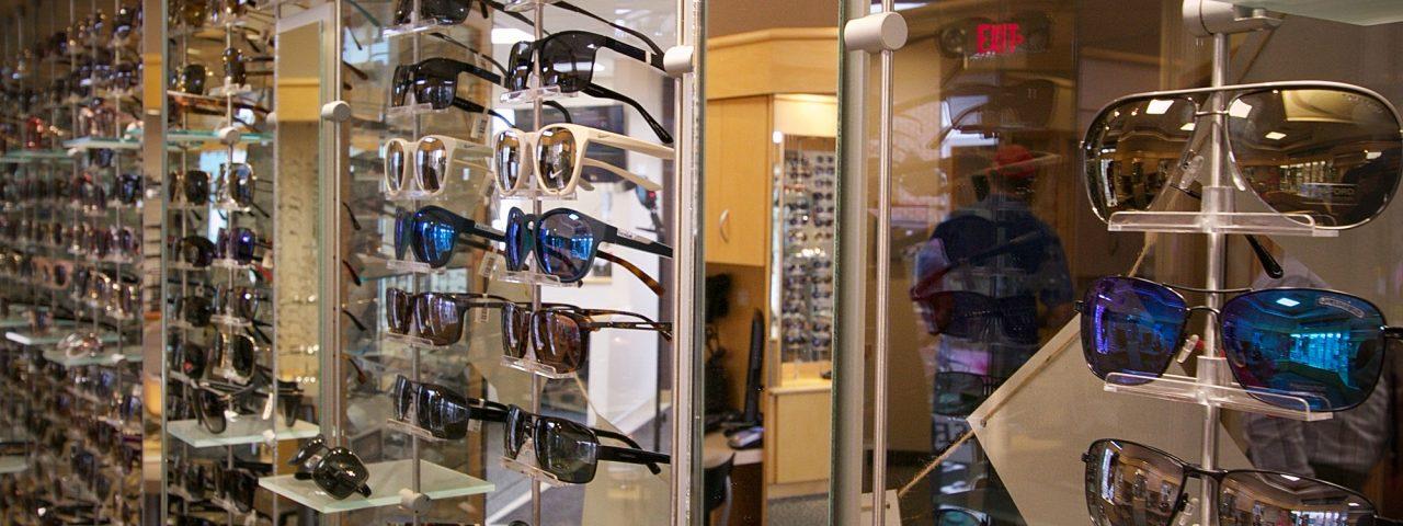 Sunglasses 2 Prescription Sunglasses page