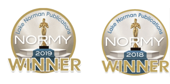 normy awards 586