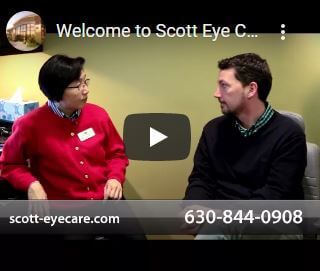 welcome to Scott Eye Care