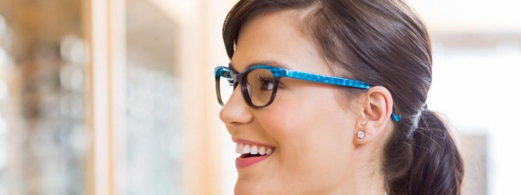 prescription eyeglasses in Shenandoah, Louisiana