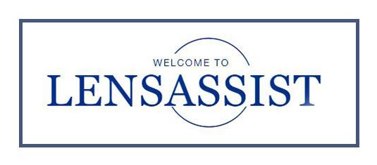 lensassist banner