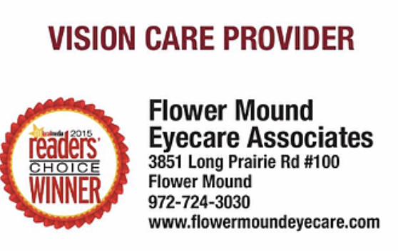 Caring Eye Doctors in Flower Mound & Bartonville, TX