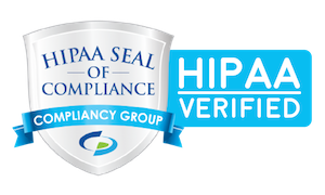 HIPAA Seal of Compliance 200×150