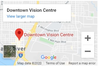 Downtown Vision Centre
