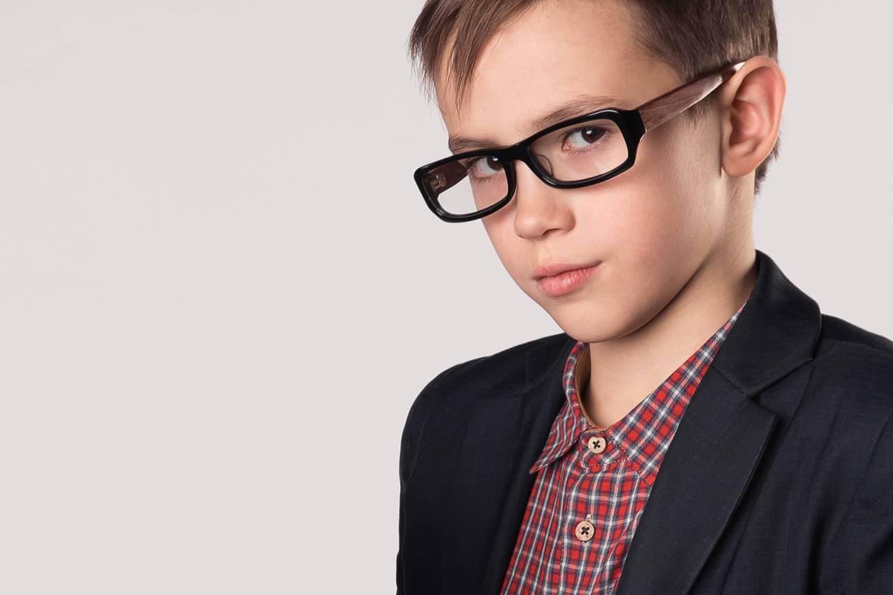 Child Glasses Smart 1280x853