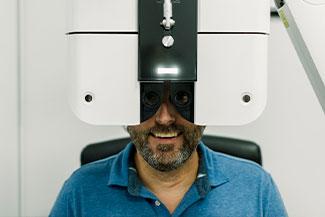 Comprehensive Eye Exams Thumbnail