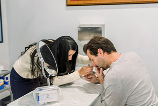 Diagnosing and Treating Your Keratoconus Thumbnail