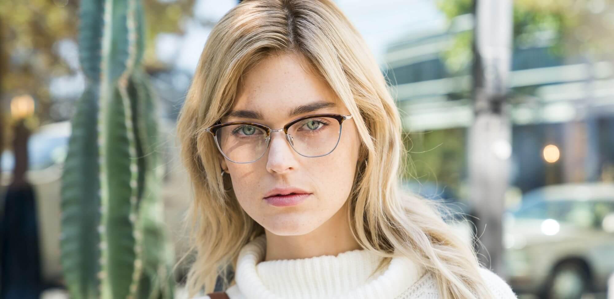 eyeglasses in Austin, Texas