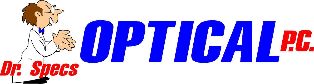 Dr. Specs Optical PC