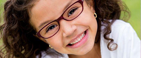 kids eyeglasses in Portland