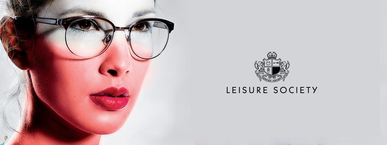 Leisure Society eyeglasses