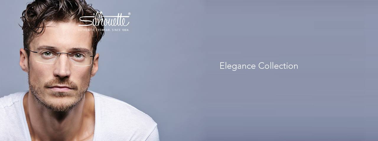 Silhouette Elegance male front