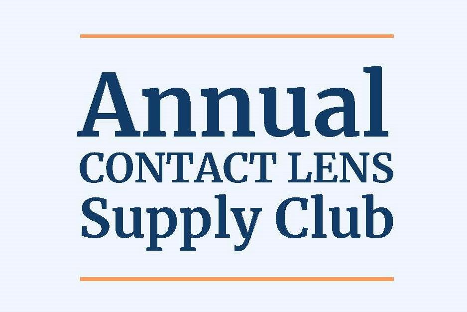 Annual CL Supply Club
