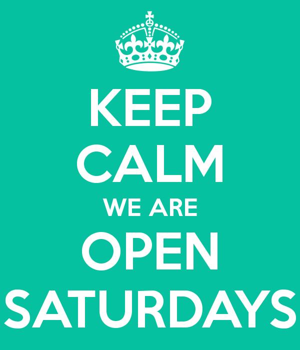 Open Sat Calm