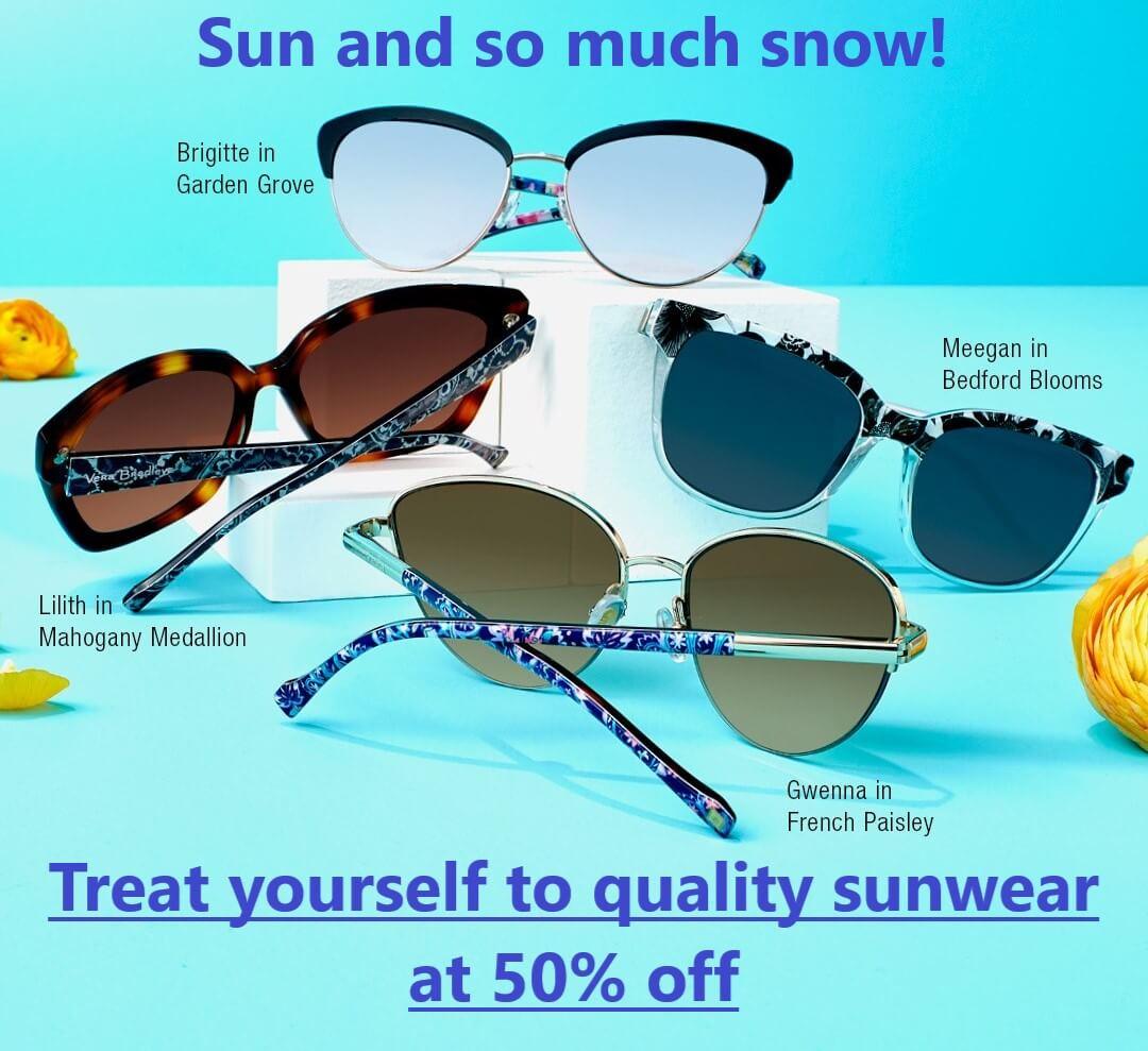 VB Sunglasses YVC