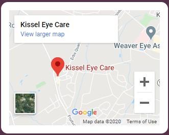 Kissel Map
